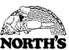 NORTH'S