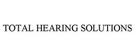 TOTAL HEARING SOLUTIONS