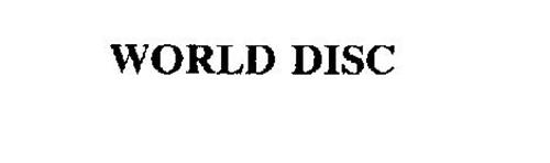 WORLD DISC