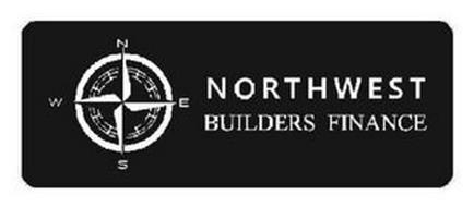 N W S E NORTHWEST BUILDERS FINANCE