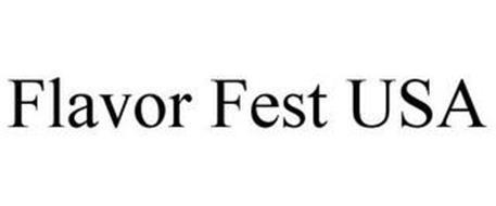 FLAVOR FEST USA