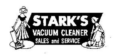 STARK'S VACUUM CLEANER SALES AND SERVICE