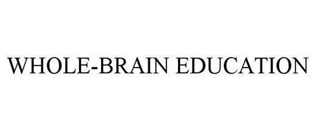 WHOLE-BRAIN EDUCATION