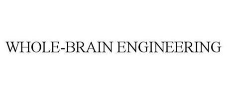 WHOLE-BRAIN ENGINEERING