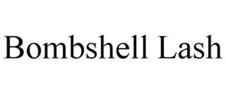BOMBSHELL LASH