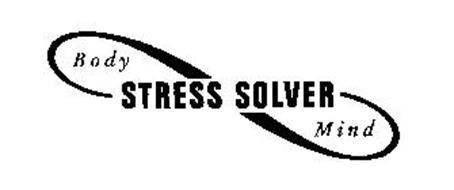 BODY STRESS SOLVER MIND
