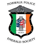 NORWALK POLICE EMERALD SOCIETY EST. 2015