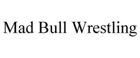 MAD BULL WRESTLING