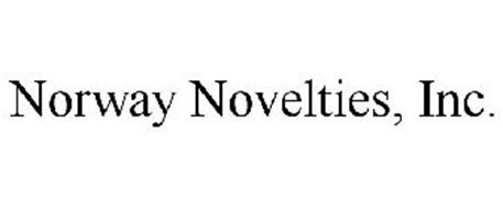 NORWAY NOVELTIES, INC.