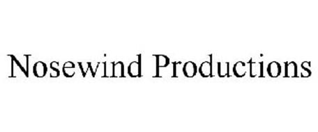 NOSEWIND PRODUCTIONS