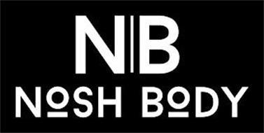 NB NOSH BODY