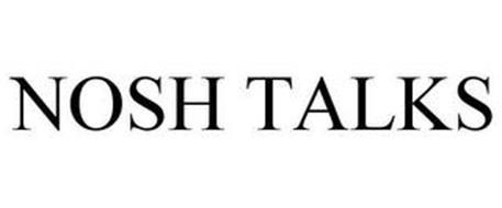 NOSH TALKS