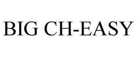 BIG CH-EASY