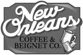 NEW ORLEANS COFFEE & BEIGNET CO.