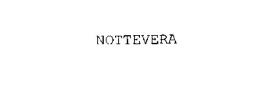 NOTTEVERA