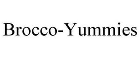 BROCCO-YUMMIES