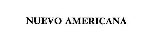 NUEVO AMERICANA