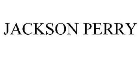 JACKSON PERRY