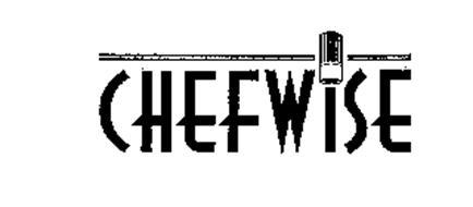CHEFWISE