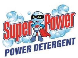 SUPER POWER POWER DETERGENT