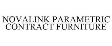 NOVALINK PARAMETRIC CONTRACT FURNITURE