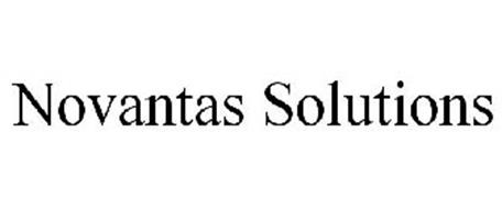 NOVANTAS SOLUTIONS