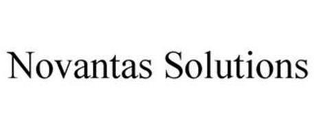 NOVANTAS SOLUTIONS