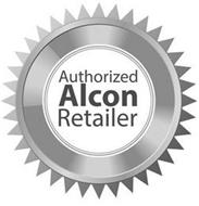AUTHORIZED ALCON RETAILER