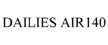 DAILIES AIR140