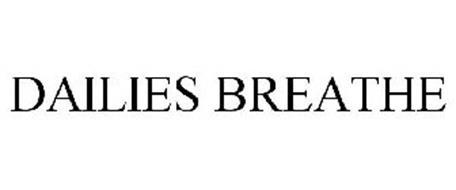 DAILIES BREATHE