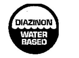 DIAZINON WATER BASED