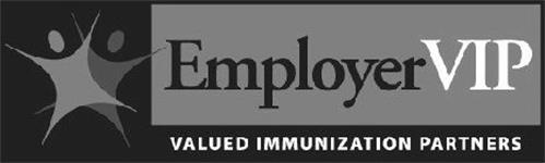 EMPLOYER VIP VALUED IMMUNIZATION PARTNERS
