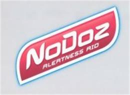 NODOZ ALERTNESS AID