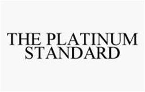THE PLATINUM STANDARD