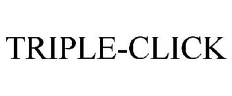 TRIPLE-CLICK