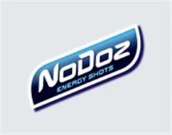 NODOZ ENERGY SHOTS