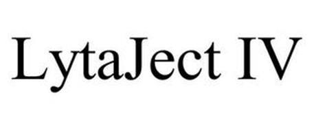 LYTAJECT IV