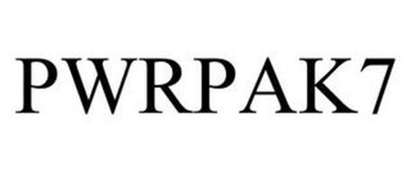 PWRPAK7