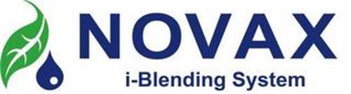 NOVAX I- BLENDING SYSTEM