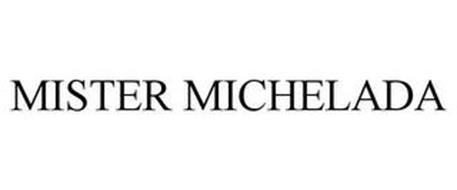MISTER MICHELADA