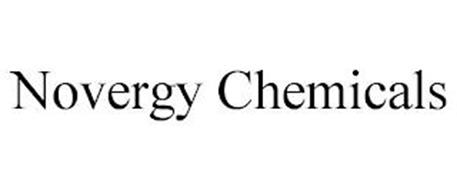 NOVERGY CHEMICALS