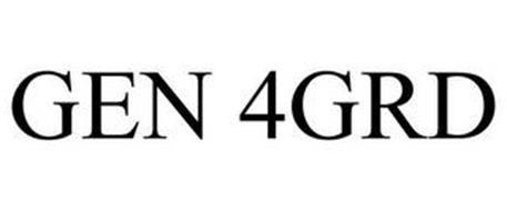 GEN 4GRD