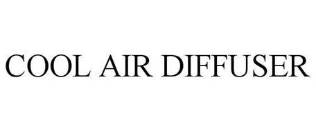 COOL AIR DIFFUSER
