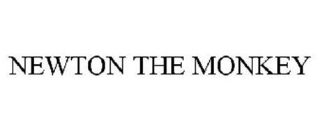 NEWTON THE MONKEY