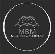 MBM MIND, BODY, MARRIAGE