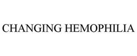 CHANGING HEMOPHILIA