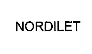 NORDILET