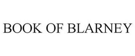 BOOK OF BLARNEY