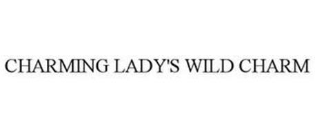 CHARMING LADY'S WILD CHARM