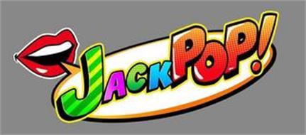 JACKPOP!